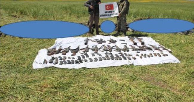 Nusaybin'de 275 PKK'lı etkisiz hale getirildi