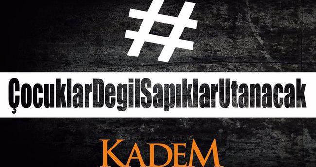 KADEM Karaman'daki cinsel istismar davasına müdahil oldu
