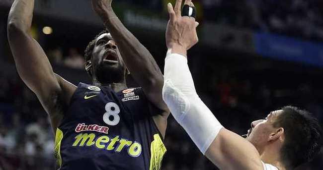 Haftanın MVP'si Udoh