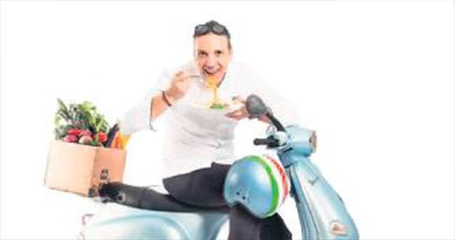 Divan Adana'da İtalyan Mutfağı ayrıcalığı başladı