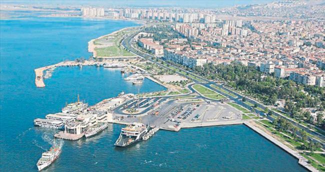 Siyaset İzmir'den daha önemli değil