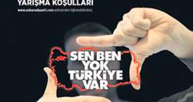 """""""Sen Ben Yok Türkiye Var"""" yarışmasının jürisi belli oldu"""