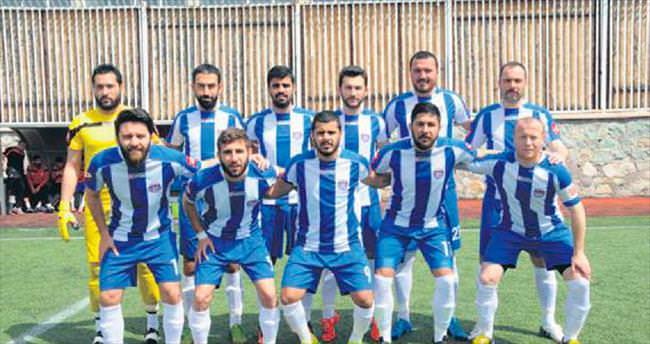Süper Amatör Lig'in şampiyonu Sincan