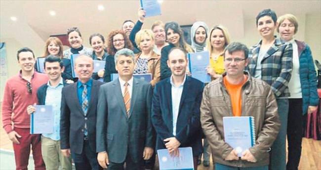 Minikleri Antalya projesi koruyacak