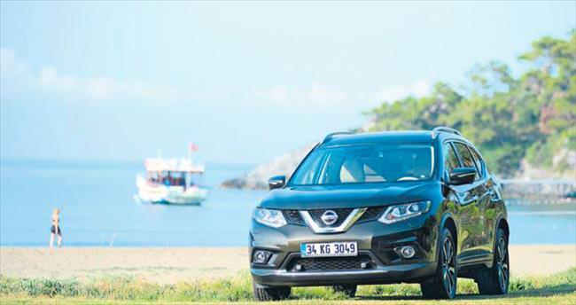 Nissan'dan 2 bin 500 TL'ye varan yakıt desteği