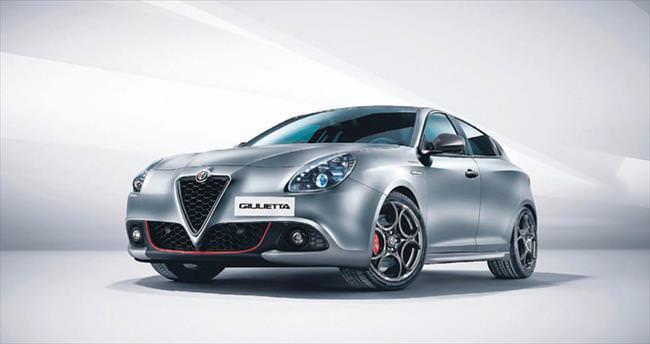 Alfa Romeo Giulietta'da dizel otomatik seçeneği