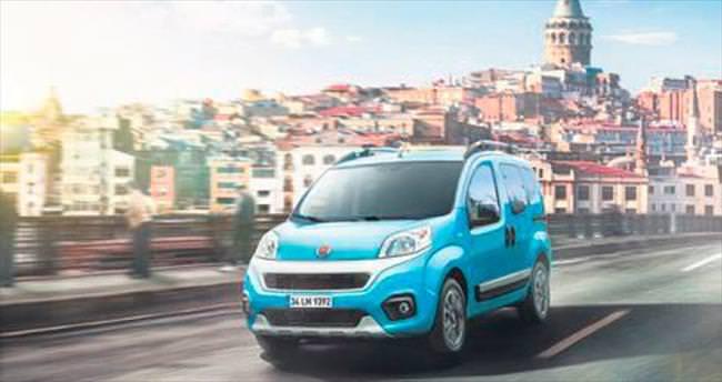 Fiat Fiorina yenilendi