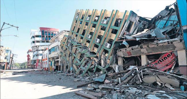 Depremler bağlantısız
