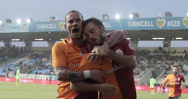 Yazarlar Çaykur Rizespor - Galatasaray maçını yorumladı