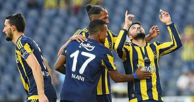 Yazarlar Torku Konyaspor - Fenerbahçe maçını değerlendirdi