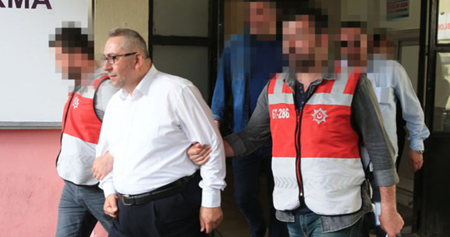 FETÖ'ye yönelik himmet operasyonunda 2 kişi serbest