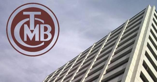 TCMB, repo ihalesiyle piyasaya 5 milyar lira verdi