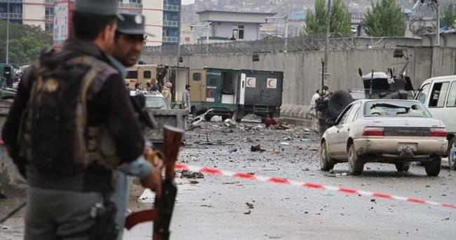 Kabil'deki intihar saldırısında ölü sayısı 64'e yükseldi