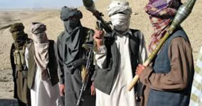 Afganistan'da 17 Taliban üyesi öldürüldü