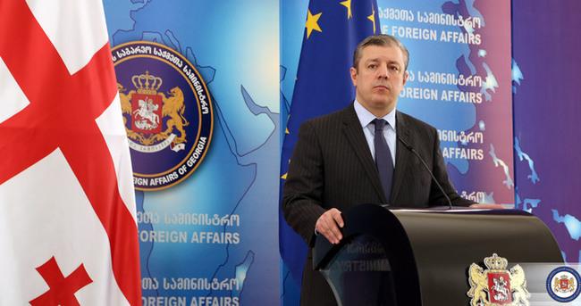 Gürcistan Başbakanı'ndan Ahıska Türkleri açıklaması