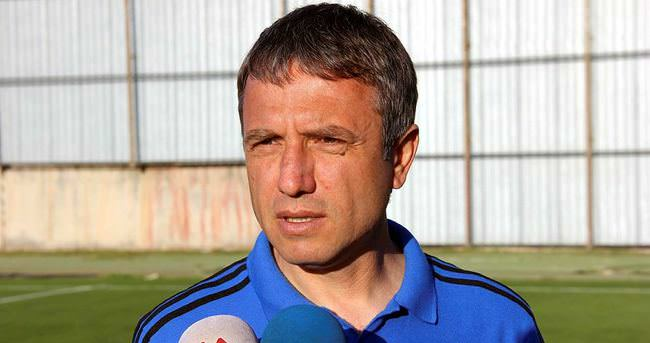 GAZİANTEPSPOR'DA FORVET SIKINTISI