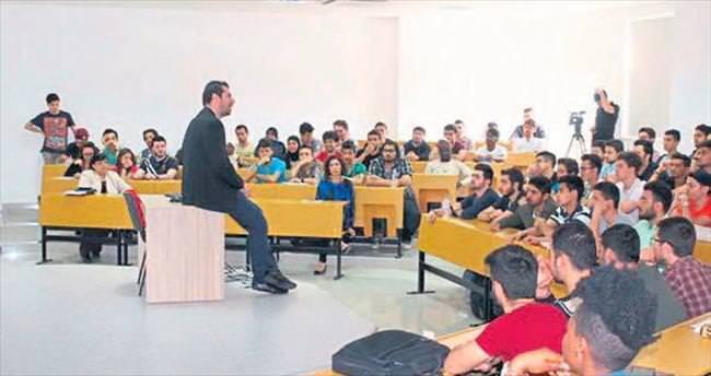 Mühendislik Fakültesi Kariyer Günleri yapıldı