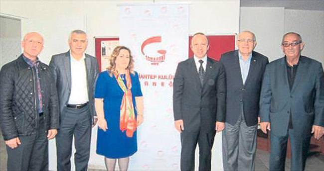 Gaziantepli siyasiler yakın takibe alındı