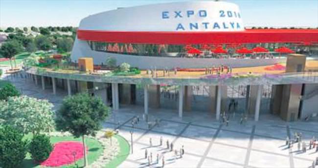 Türkiye'nin en büyük kongre merkezi hazır
