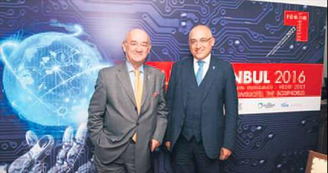 Forum İstanbul'da gündem '2023' olacak