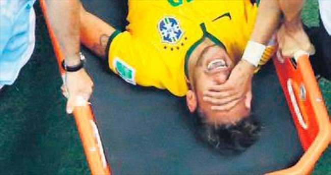 Neymar'a izin çıktı