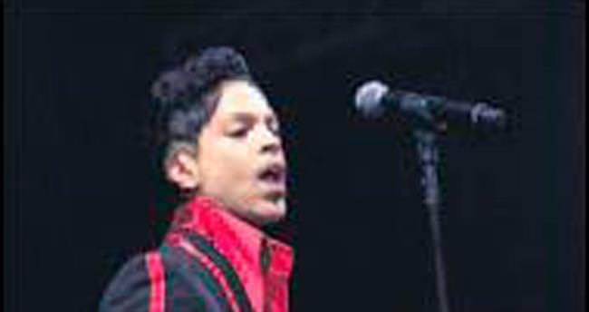 Efsane müzisyen Prince öldü