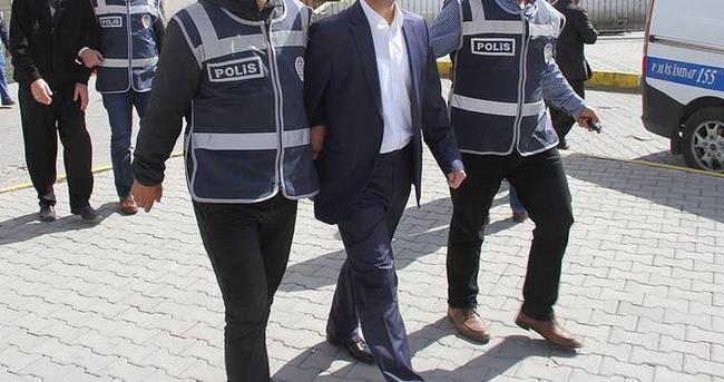 Aksaray'da FETÖ operasyonu: 50 gözaltı