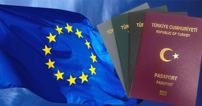 Vize kriterleri en geç haftaya tamamlanıyor