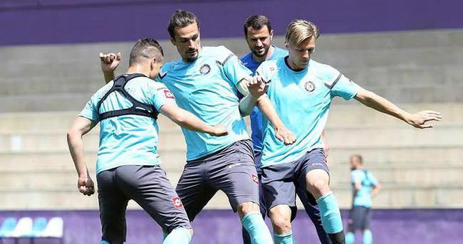 Osmanlıspor 11 maçtır kaybetmiyor