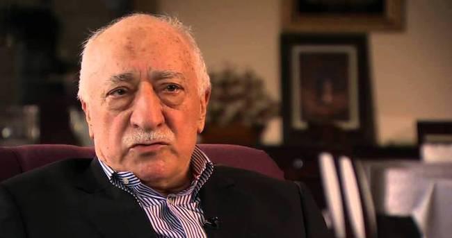 Fetullah Gülen'e 'Cumhurbaşkanı'na hakaret ve tehdit' suçundan dava