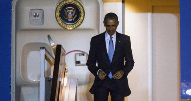 Obama'dan İngiltere'ye 'AB'de kalın' mesajı
