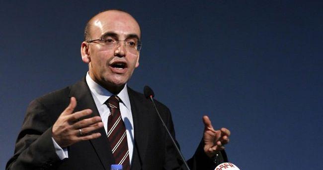 Başbakan Yardımcısı Şimşek: Kıdem tazminatının en yüksek olduğu ülkeyiz