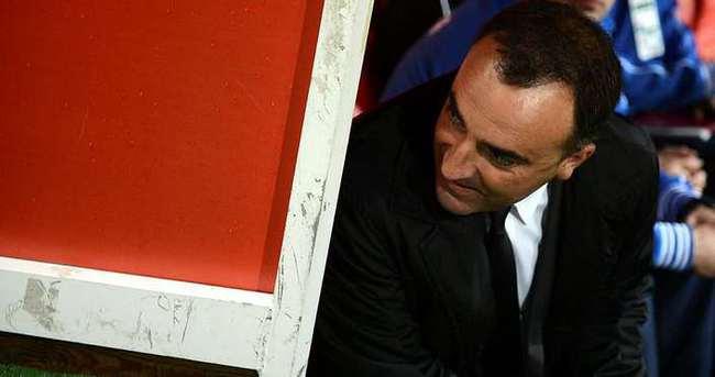 Carlos Carvalhal, Premier Lig yolunda