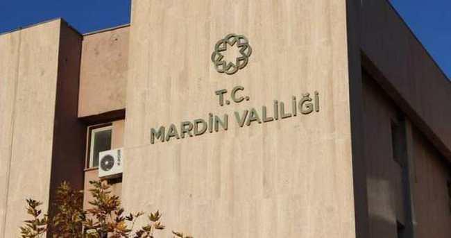 Mardin Valiliği: Terör yüzünden 47 bin 731 kişi göç etti