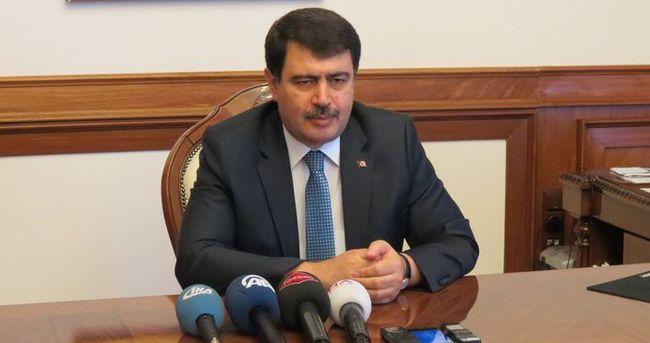 İstanbul'un küçük valisinden 1 Mayıs açıklaması