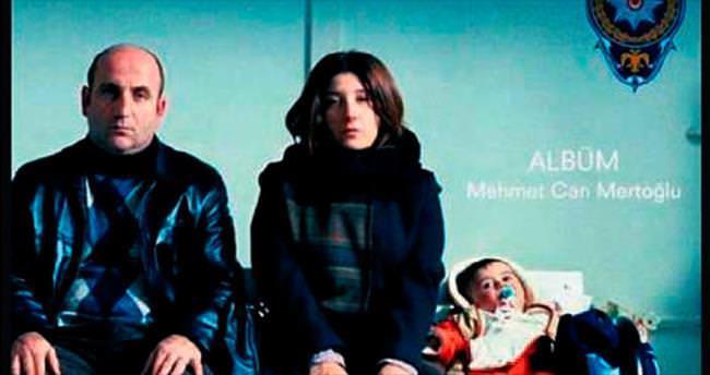 Bozoklu'nun 'Albüm'ü Cannes'da gösterilecek