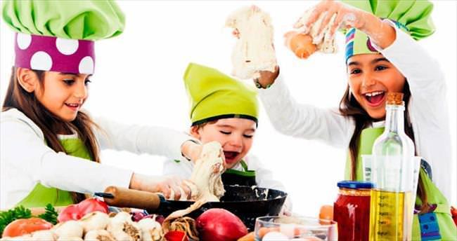Çocuklarınıza zeytinyağı yedirin, onları hastalıklardan koruyun