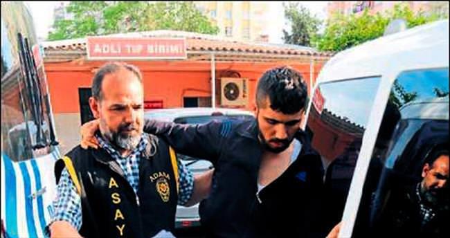 Suriyeli seri kapkaççı kaçamadı