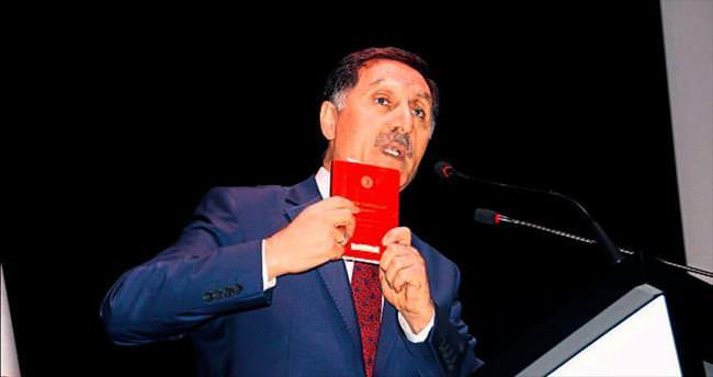 Türkiye'nin hedefi ilk 10