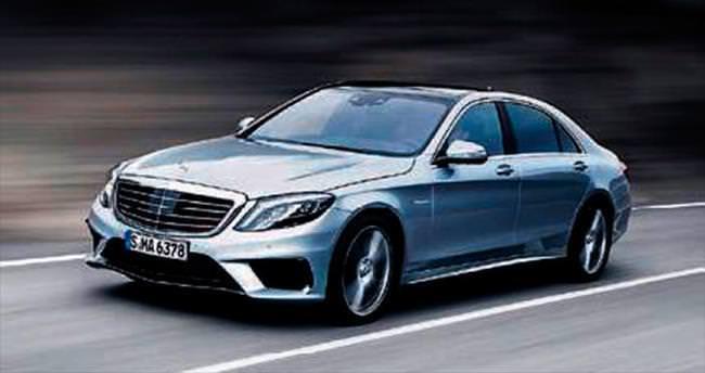 Mercedes emisyon soruşturması başlattı