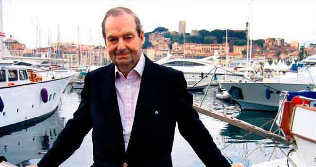 Bond'un yönetmeni hayatını kaybetti