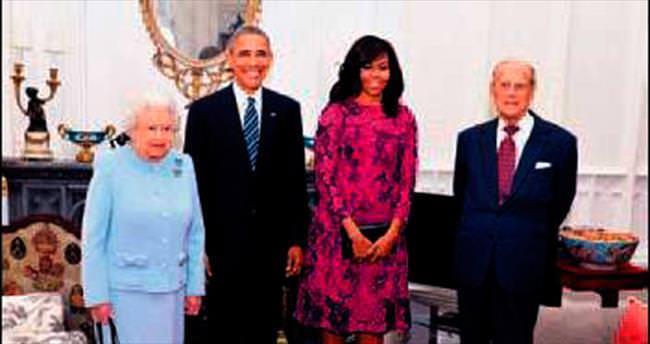 Obama'dan İngiltere'ye son tavsiye: AB'den ayrılmayın