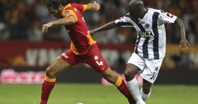 Kasımpaşa, Galatasaray'a konuk olacak