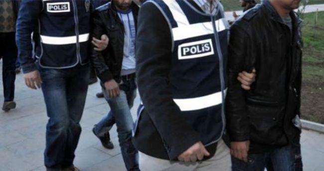 Muş'taki terör operasyonunda 14 tutuklama