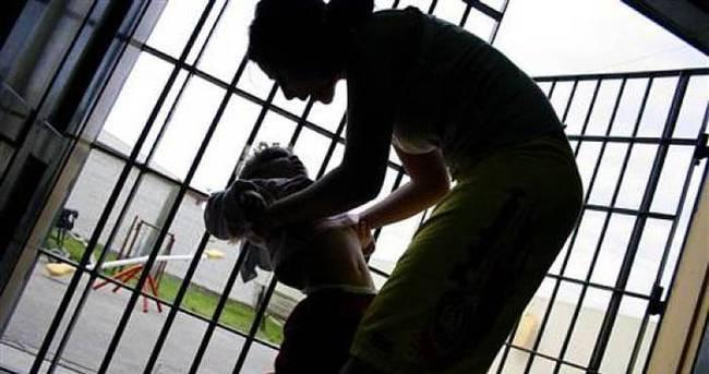 504 çocuk annesiyle cezaevinde büyüyor