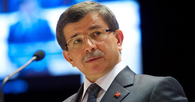Başbakan Davutoğlu: Kimse bu topraklara göz dikemeyecek