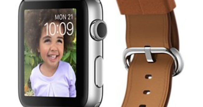 Apple'dan Apple Watch için önemli karar