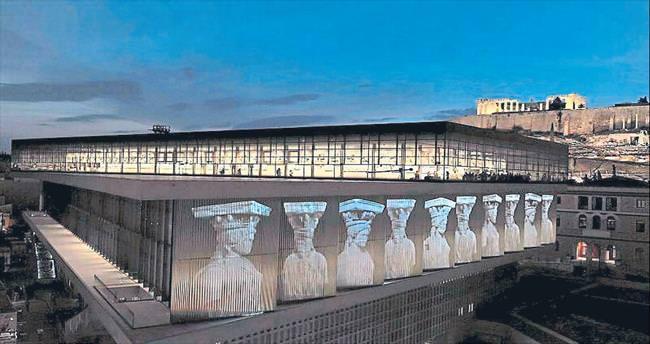 Beş popüler müze
