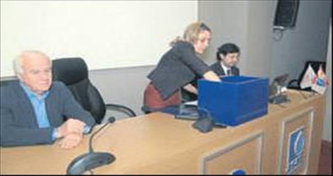 Engelli vatandaşa iş fırsatı