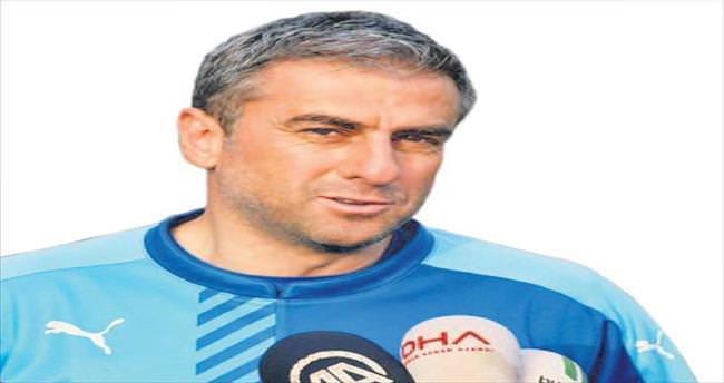 Hamzaoğlu'ndan iddialara cevap